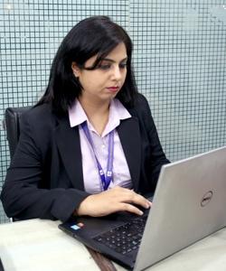 Bhavna Kishnani