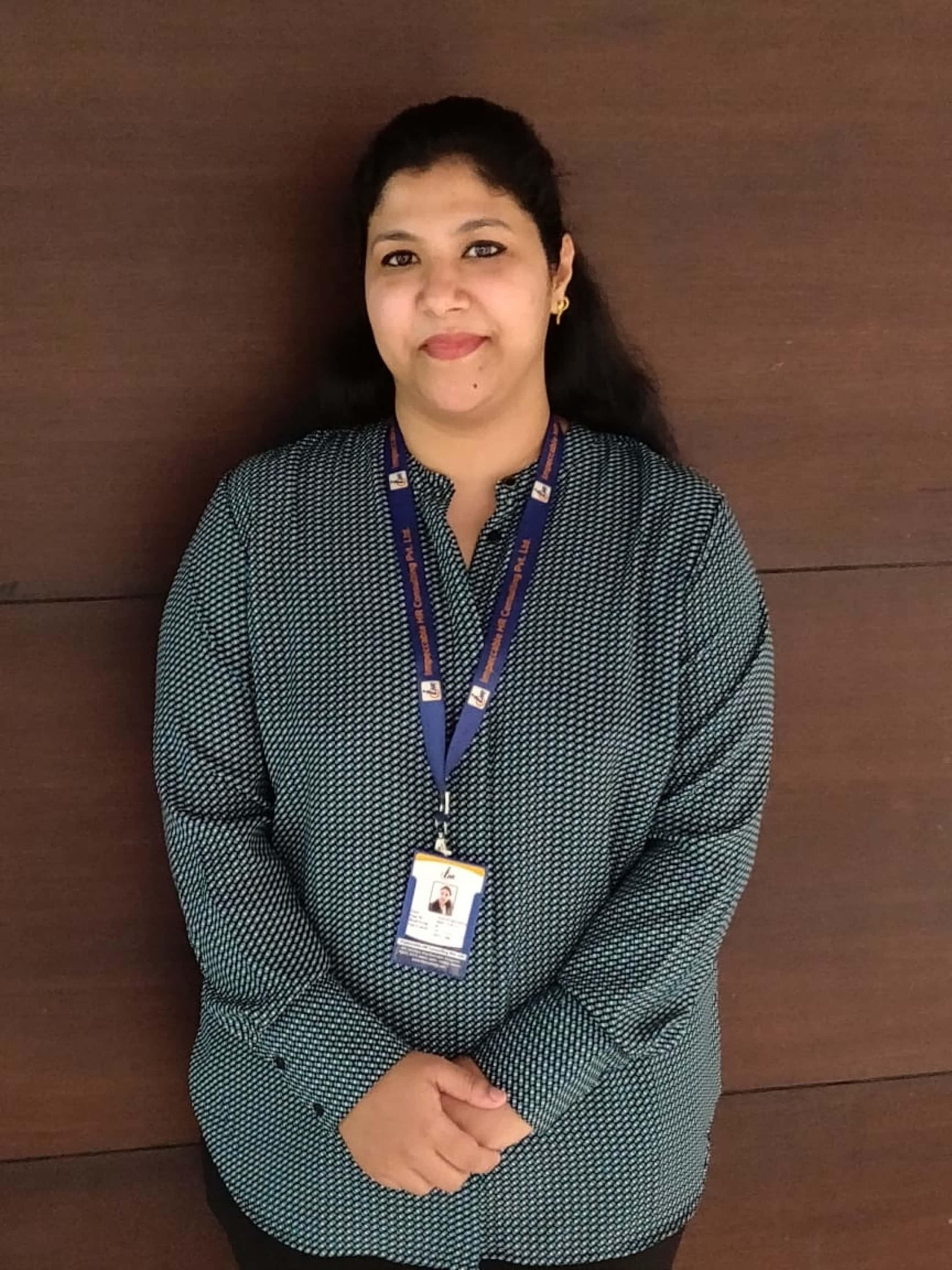 Anuradha Subramanian