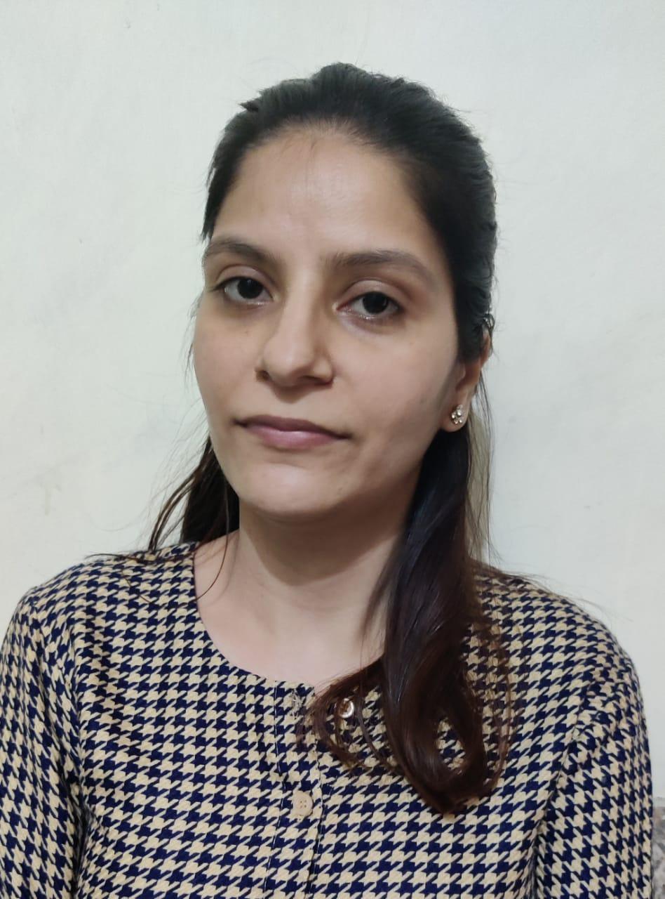 Sonam Khanna